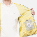 C.P. Company Mille Miglia Cropped Yellow/Navy photo- 7