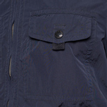 Мужская куртка C.P. Company Mille Miglia Field Jacket Navy фото- 9