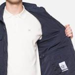 Мужская куртка C.P. Company Mille Miglia Field Jacket Navy фото- 10