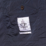 Мужская куртка C.P. Company Mille Miglia Field Jacket Navy фото- 11