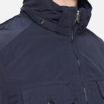 Мужская куртка C.P. Company Mille Miglia Field Jacket Navy фото- 4