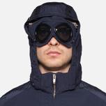Мужская куртка C.P. Company Mille Miglia Field Jacket Navy фото- 8