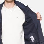 Мужская куртка C.P. Company Mille Miglia Garment Dyed Navy фото- 9