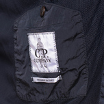 C.P. Company Mille Miglia Garment Dyed Navy photo- 10