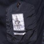 Мужская куртка C.P. Company Mille Miglia Garment Dyed Navy фото- 10