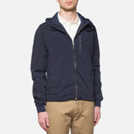 C.P. Company Mille Miglia Garment Dyed Navy photo- 0