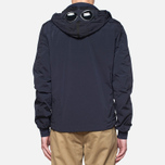 C.P. Company Mille Miglia Garment Dyed Navy photo- 3