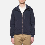 C.P. Company Mille Miglia Garment Dyed Navy photo- 11