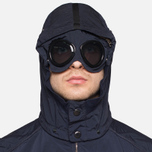 C.P. Company Mille Miglia Garment Dyed Navy photo- 6