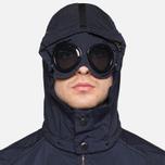 Мужская куртка C.P. Company Mille Miglia Garment Dyed Navy фото- 6