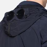 Мужская куртка C.P. Company Mille Miglia Garment Dyed Navy фото- 7
