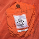 Мужская куртка C.P. Company Mille Miglia Garment Dyed Orange фото- 10