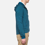 C.P. Company Mille Miglia Garment Dyed Turquoise photo- 1