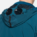 C.P. Company Mille Miglia Garment Dyed Turquoise photo- 7