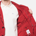 Мужская куртка C.P. Company Mille Miglia Travel Jacket Red фото- 13