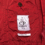 Мужская куртка C.P. Company Mille Miglia Travel Jacket Red фото- 14