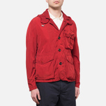 Мужская куртка C.P. Company Mille Miglia Travel Jacket Red фото- 0