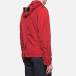 Мужская куртка C.P. Company Mille Miglia Travel Jacket Red фото- 2