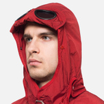 Мужская куртка C.P. Company Mille Miglia Travel Jacket Red фото- 6