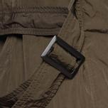 Пальто C.P. Company Mille Miglia Trench Coat Olive фото- 8