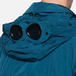Пальто C.P. Company Mille Miglia Trench Coat Turquoise фото- 7