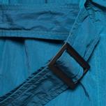 Пальто C.P. Company Mille Miglia Trench Coat Turquoise фото- 9