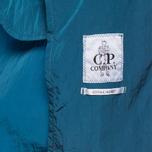 Пальто C.P. Company Mille Miglia Trench Coat Turquoise фото- 12