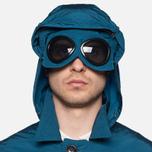 Пальто C.P. Company Mille Miglia Trench Coat Turquoise фото- 6