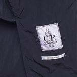 Мужское пальто C.P. Company Mille Miglia Trench Navy фото- 10