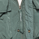 C.P. Company Multi Pocket Mille Miglia Green photo- 9