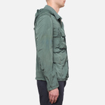 Мужская куртка C.P. Company Multi Pocket Mille Miglia Green фото- 1