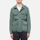 Мужская куртка C.P. Company Multi Pocket Mille Miglia Green фото- 15