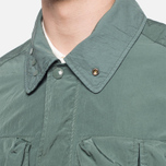 C.P. Company Multi Pocket Mille Miglia Green photo- 4