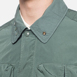 Мужская куртка C.P. Company Multi Pocket Mille Miglia Green фото- 4