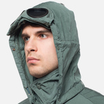 C.P. Company Multi Pocket Mille Miglia Green photo- 6