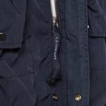 Мужская куртка C.P. Company Multi Pocket Mille Miglia Navy фото- 9