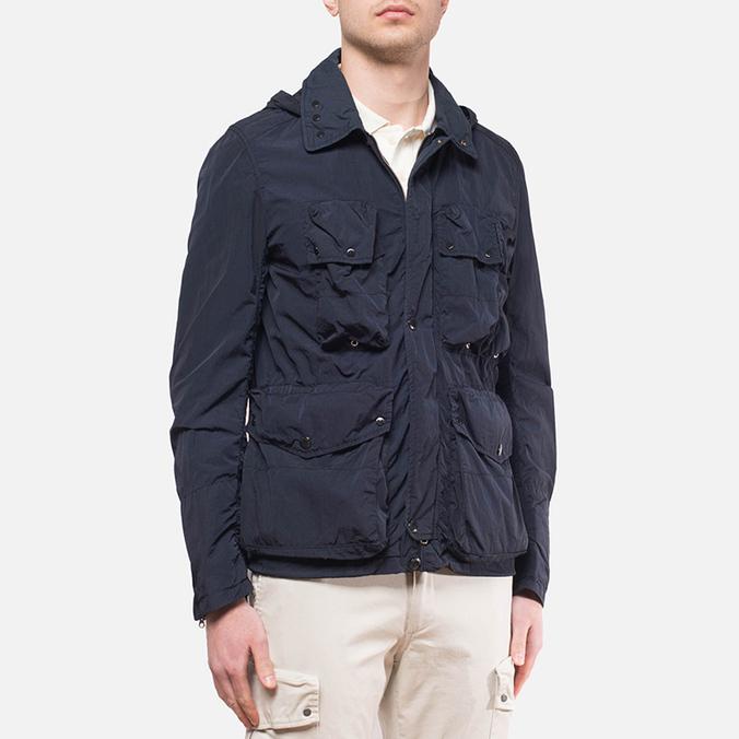 Мужская куртка C.P. Company Multi Pocket Mille Miglia Navy