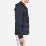 Мужская куртка C.P. Company Multi Pocket Mille Miglia Navy фото- 1
