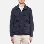Мужская куртка C.P. Company Multi Pocket Mille Miglia Navy фото- 15