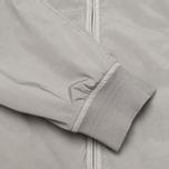Мужская куртка C.P. Company Nycra Nylon MA1 Arm Lens Grey фото- 4