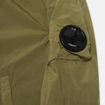 C.P. Company Nycra Nylon MA1 Arm Lens Jacket Military Green photo- 3