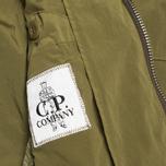 C.P. Company Nycra Nylon MA1 Arm Lens Jacket Military Green photo- 5