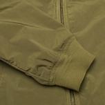 C.P. Company Nycra Nylon MA1 Arm Lens Jacket Military Green photo- 4