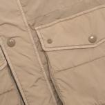 Мужская куртка C.P. Company NYCRA Nylon Shell Goggle Jacket Beige фото- 4