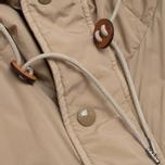 Мужская куртка C.P. Company NYCRA Nylon Shell Goggle Jacket Beige фото- 3