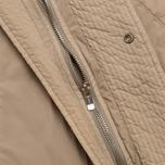 Мужская куртка C.P. Company NYCRA Nylon Shell Goggle Jacket Beige фото- 5