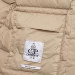Мужская куртка C.P. Company NYCRA Nylon Shell Goggle Jacket Beige фото- 7