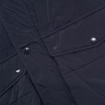 C.P. Company NYCRA Nylon Shell Goggle Jacket Navy photo- 4
