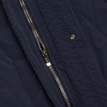 C.P. Company NYCRA Nylon Shell Goggle Jacket Navy photo- 5