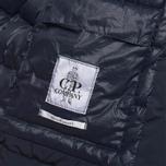 C.P. Company NYCRA Nylon Shell Goggle Jacket Navy photo- 7
